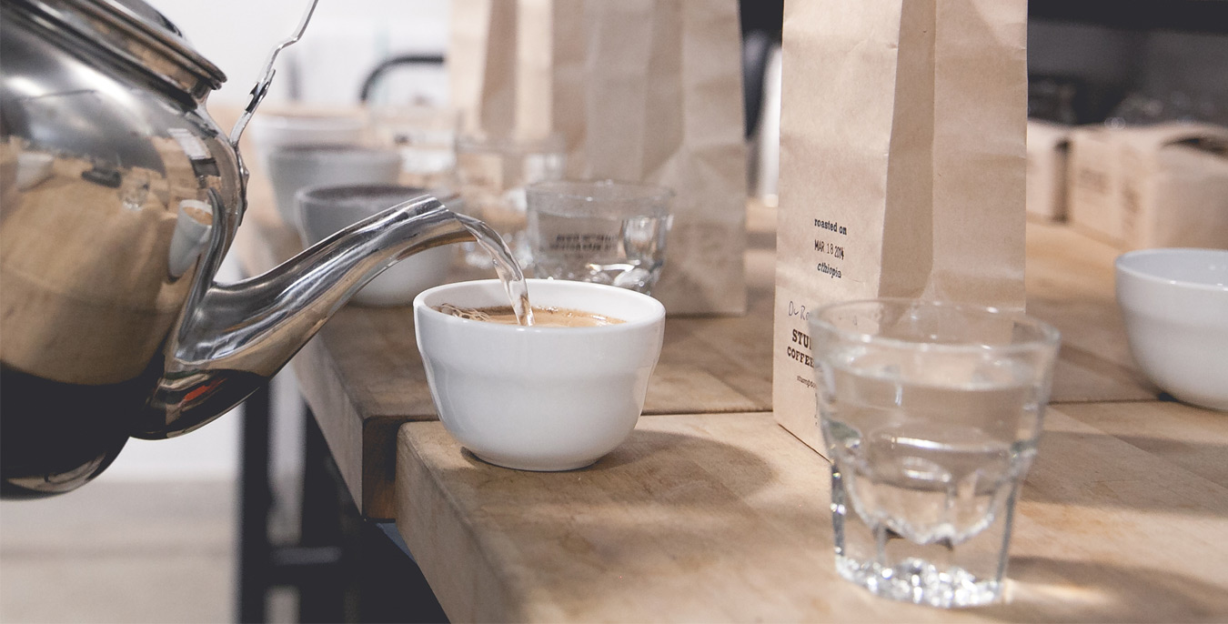 Stumptown Coffee: From Roast to Cup