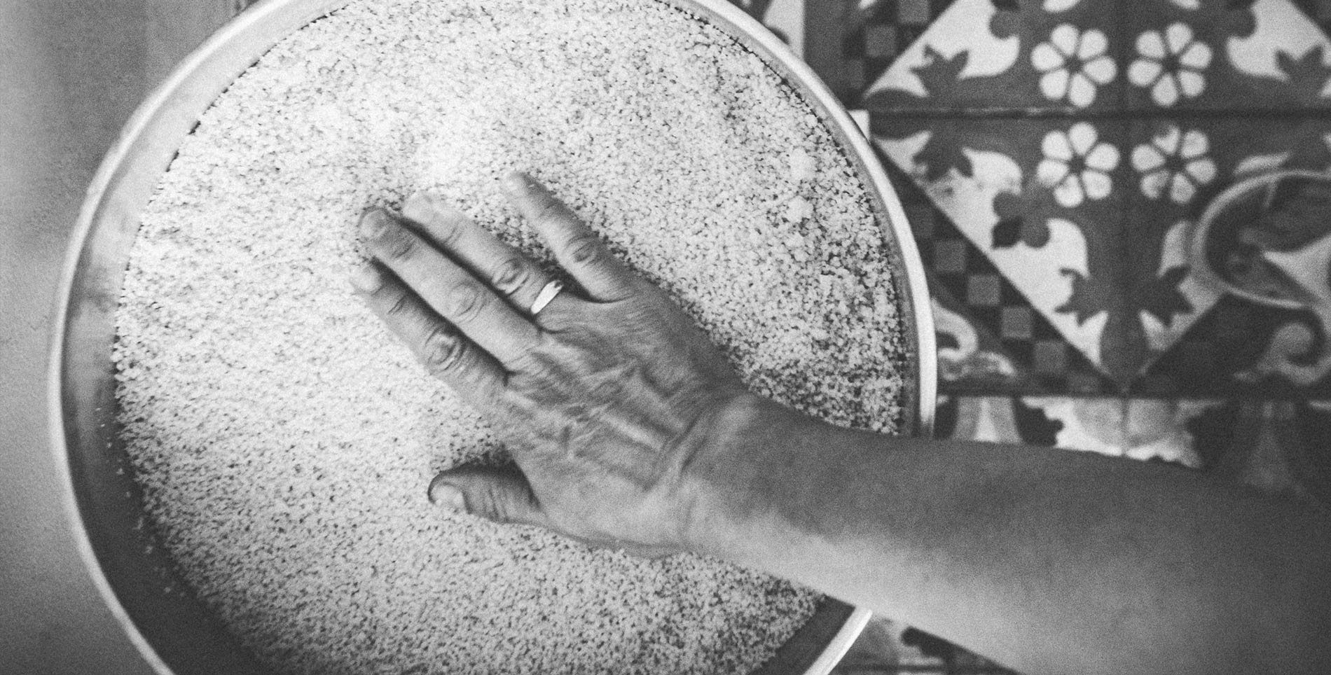 The Art of Moroccan Couscous