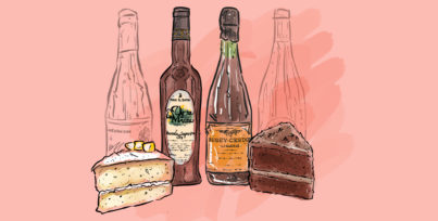 An Exploration of Dessert Wines