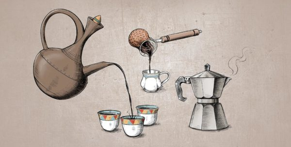Coffee Rituals Around the World