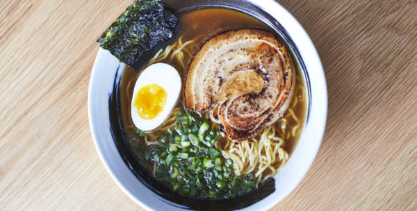 Bringin' Ramen Down Home with Nashville's Sarah Gavigan