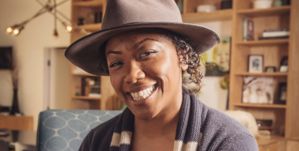 Chef Nyesha Arrington On Fighting For a More Sustainable Planet